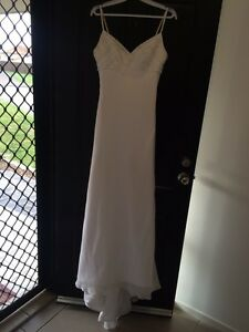 Wedding/Deb/Presentation ball dress Fletcher Newcastle Area Preview