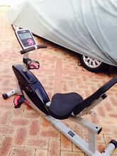 Bodyworx AR100M Recumbent Exercise Lockridge Swan Area Preview