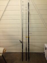 Various Fishing Rods and reel Kenmore Brisbane North West Preview