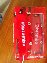 Brambo brake covers never used Oxley Park Penrith Area Preview