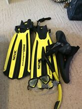 DIVING GEAR, GREAT CONDITION! Marmong Point Lake Macquarie Area Preview