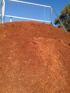 SAWDUST  - JARRAH - LARGE 65 LITRE BAG Malaga Swan Area Preview