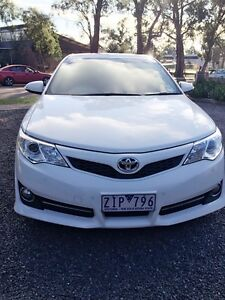 2012 Toyota Camry Atara R Knoxfield Knox Area Preview