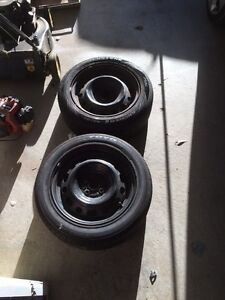 Tyre Kingswood Penrith Area Preview