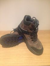 work boots blundstone  size 9 Jindalee Wanneroo Area Preview