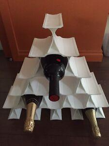 Super funky wine rack Brunswick East Moreland Area Preview