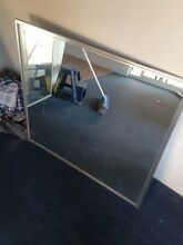 2 bathroom mirrors Quinns Rocks Wanneroo Area Preview