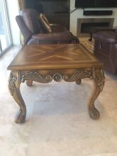 Tea tables Northbridge Willoughby Area Preview