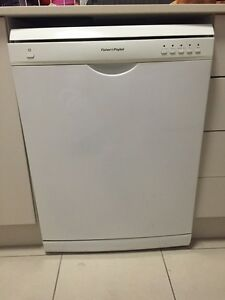 Fisher & Paykel Dishwasher Brassall Ipswich City Preview