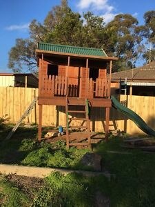 Cubby house Yarrambat Nillumbik Area Preview