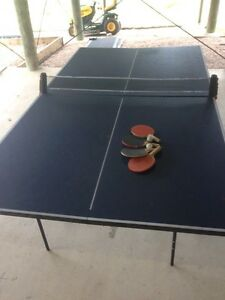 Ping Pong table Woombye Maroochydore Area Preview