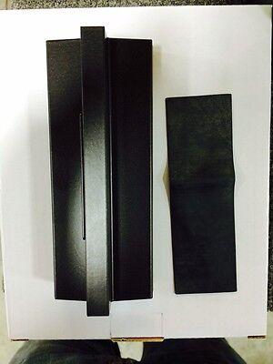 Bronze Frameless Shower Door - Oil-Rubbed Bronze Frameless Shower Door Handle with Metal Strike
