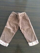 Jacadi Paris girls pants - size 18months Balgowlah Heights Manly Area Preview