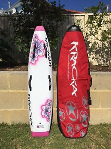 Kracka Nipper Surf Boards Hillarys Joondalup Area Preview