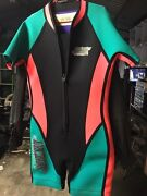 Anchor wet suit large Holden Hill Tea Tree Gully Area Preview