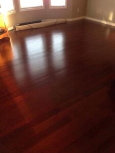 Used Laminate Flooring