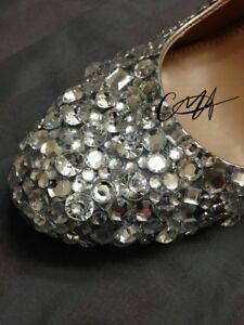 ***BLING SHOES***