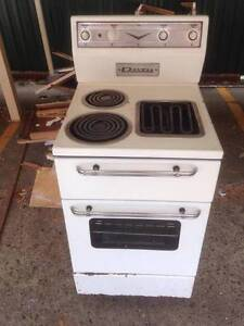 Electric Oven and Stove Mortdale Hurstville Area Preview