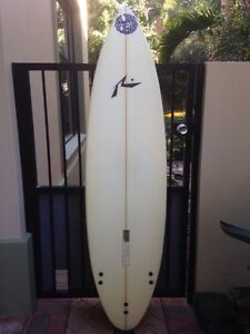 Rusty Surfboard Southport Gold Coast City Preview
