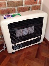 Rinnai Natural Gas Heater cost $800 sell $300ono working Homebush Strathfield Area Preview