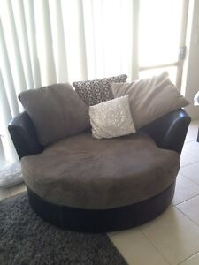 York Barrel Chair Darch Wanneroo Area Preview