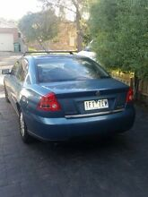 Holden Commodore Vy 2004 CHEAP Broadmeadows Hume Area Preview