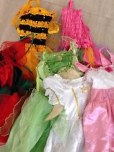 Girls costumes Coogee Cockburn Area Preview