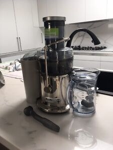 Breville Juice Fountain Maroubra Eastern Suburbs Preview