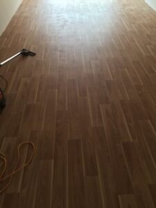 Vinyl flooring Southern River Gosnells Area Preview