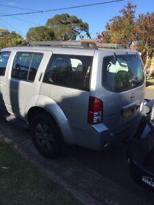 Nissan Pathfinder Merrylands Parramatta Area Preview