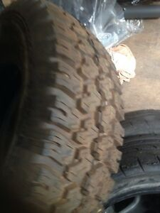 265/75/16 tyre North Haven Port Adelaide Area Preview