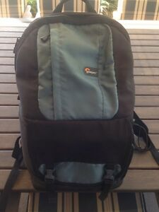 Lowepro camera backpack Alexandra Hills Redland Area Preview