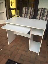 Computer desk Balgowlah Manly Area Preview