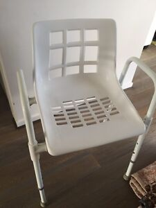 Shower chair for sale Clayton Monash Area Preview