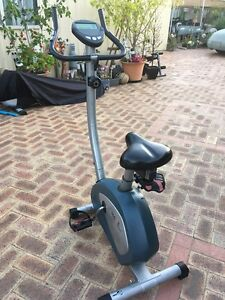 Maxx Fitness Exercise Bike Lockridge Swan Area Preview