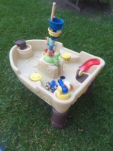 Little tikes water play table Balgowlah Manly Area Preview