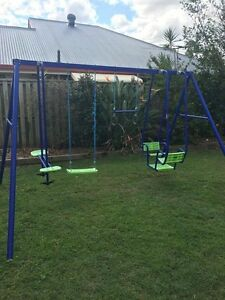 Swing set Narangba Caboolture Area Preview