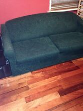 Fold out sofa  bed Daw Park Mitcham Area Preview