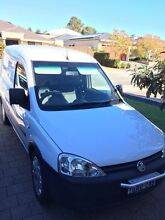 2011 Holden Combo Van Low KM Madeley Wanneroo Area Preview