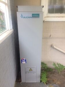 Vulcan gas hot water system service Nunawading Whitehorse Area Preview