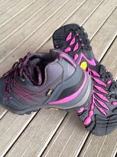 Women's hiking shoes The North Face Hedgehog Fastpack GTX Si...