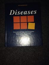 Diseases text book 2nd edition South Windsor Hawkesbury Area Preview