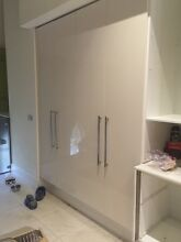 KITCHEN CABINETS & DRAWS Richmond Yarra Area Preview