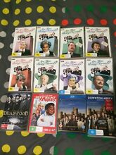 Series and boxsets. $10 each Hope Valley Tea Tree Gully Area Preview