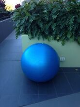 Swiss ball Randwick Eastern Suburbs Preview