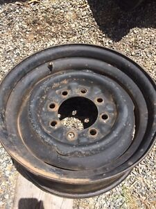 """16.5"""" F Truck Rims Pingelly Pingelly Area Preview"""