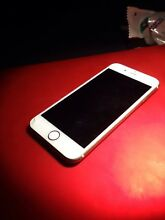 iPhone 6 64 GB Gold Asquith Hornsby Area Preview