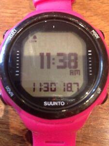 Found SUUNTO Dive Watch Joondanna Stirling Area Preview