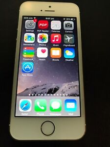 iPhone 5s 64GB Mount Eliza Mornington Peninsula Preview