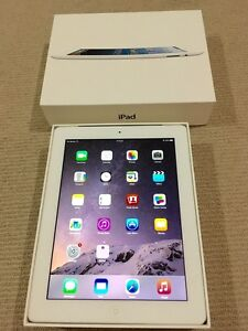 iPad 4th Generation 32gb Wifi + Cellular Chatswood Willoughby Area Preview